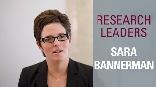 Download Sara Bannerman Video
