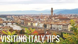 Download 10 Important Things to Know Before Visiting Italy Video