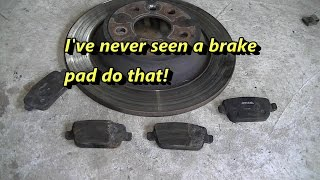 Download Ford Mondeo Rear Brake Replacement Video
