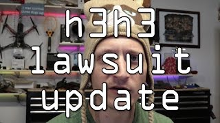 Download h3h3 lawsuit update - Motion to Dismiss #WTFU Video