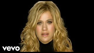 Download Kelly Clarkson - Because Of You (VIDEO) Video