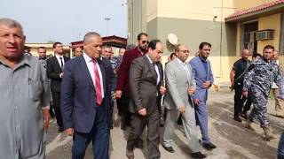 Download زيارة النائب بالمجلس الرئاسي السيد ″أحمد معيتيق″ وعدد من وزراء حكومة الوفاق لمدينة مصراتة Video