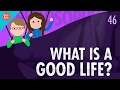 Download What Is A Good Life?: Crash Course Philosophy #46 Video
