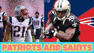Download BRANDIN COOKS TRADED TO PATRIOTS!!! MALCOM BUTLER TO SAINTS TALKS CONTINUE!! Video