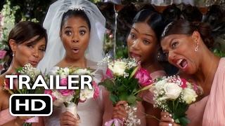 Download Girls Trip Official Teaser Trailer #1 (2017) Queen Latifah, Jada Pinkett Smith Comedy Movie HD Video