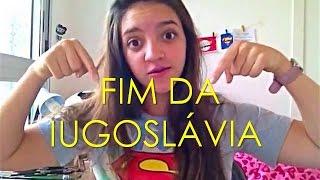 Download Resumo de História - Fim da Iugoslávia (Débora Aladim) Video