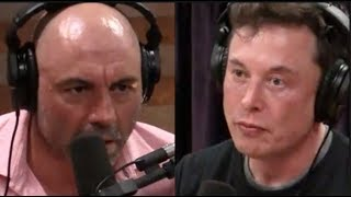 Download Joe Rogan - Elon Musk on Artificial Intelligence Video