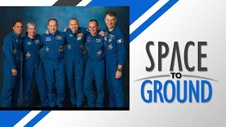 Download Space to Ground: Full Strength: 09/15/2017 Video