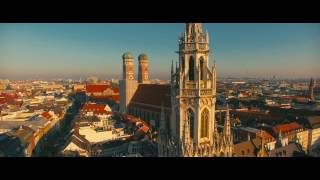 Download Welcome to munich | DJI Drone Video | 2016 4K Video