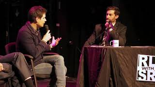 Download Michael Ian Black on redefining masculinity to prevent violence — Running Late with Scott Rogowsky Video