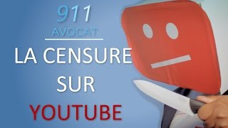 Download LA CENSURE SUR YOUTUBE - 911 AVOCAT - Ep. 6 Video
