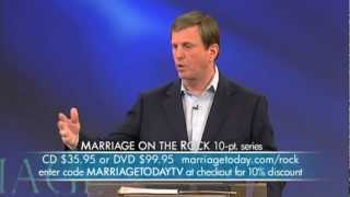 Download Selfishness in Marriage | Marriage Today | Jimmy Evans Video