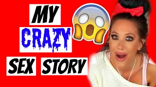 Download CRAZY SEX STORY | STORYTIME | CHANNON ROSE Video