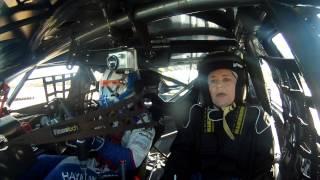 Download Jesse Dixon hotlap V8 Supercar-Funny passenger Video