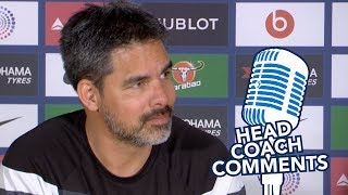 Download 👏 IM SO PROUD | David Wagner on the draw with Chelsea! Video