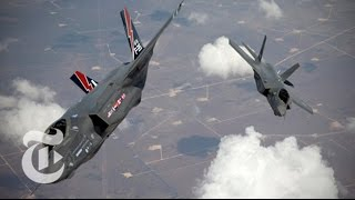 Download F-35 Documentary: Runaway Plane | Retro Report | The New York Times Video