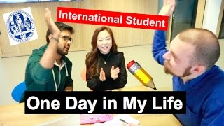 Download One Day in My Life | International Student in Leiden University Video