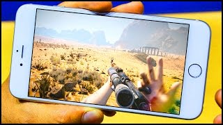 Download Top 5 Best New Shooter Games for Android/iOS in 2016/2017 || Gamerzed Tv Video