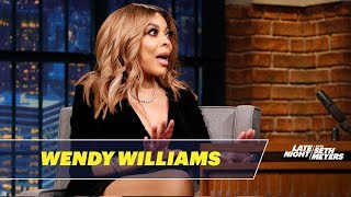 Download Wendy Williams Reflects on 1,500 Episodes of The Wendy Williams Show Video