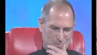 Download Steve Jobs gets emotional with Bill Gates about their friendship Video