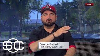 Download Dan Le Batard on LeBron James: He's the best I've ever seen | SportsCenter | ESPN Video