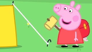 Download Peppa Pig English Episodes | Peppa's Nature Adventures #PeppaPig Video