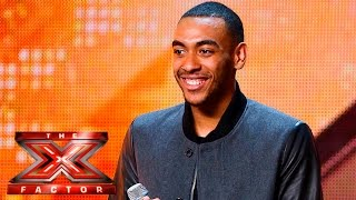 Download Josh Daniel sings Labrinth's Jealous | Auditions Week 1 | The X Factor UK 2015 The X Factor UK 2015 Video