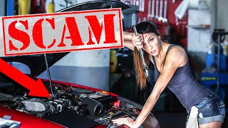 Download 5 SECRETS Your CAR MECHANIC Doesn't Want You To Know Video