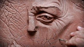 Download FREE Mini-Lesson - Sculpture Techniques LIVE Course Preview - The Clay Board Video