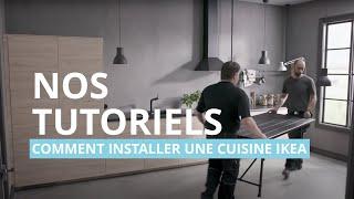 Download Tuto : Installer une cuisine IKEA Video