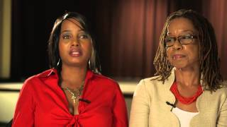 Download CDC: Venita's Story, Let's Stop HIV Together Campaign Video