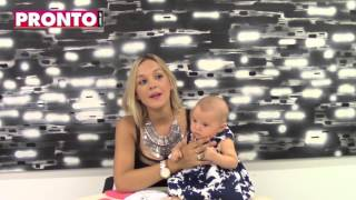 Download Nadia Di Cello: ″Mi hijo se emociona cuando ve Chiquititas″ Video