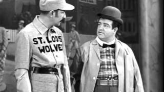 Download Abbott and Costello - Who's on First? - Naughty Nineties - High Quality Video
