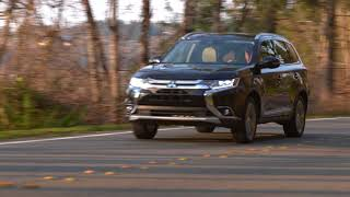 Download 2018 Mitsubishi Outlander SEL Review - AutoNation Video