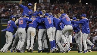Download 108 YEARS IN THE MAKING: THE CUBS WIN Video
