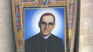 Download Salvadoran Archbishop Óscar Romero Is Canonized as Murder Remains Unsolved Video