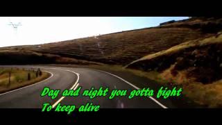 Download It's A Long Road - Dan Hill w/ Lyrics Video