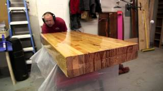 Download Epoxy Coffee Table 2014 Video