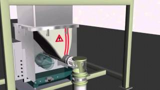 Download ProFlex Loss in Weight Feeder and MoveMasterVac Vacuum Conveying system Video