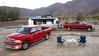 Download Ford F-150 vs Ram 1500 | What's the Best Truck? Video