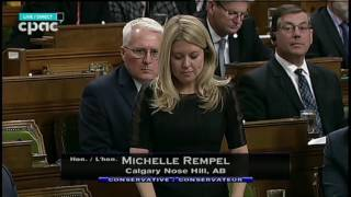 Download Michelle Rempel pays tribute to Nadia Murad Video