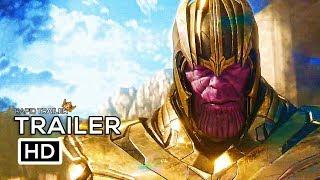 Download AVENGERS: INFINITY WAR Extended Trailer NEW (2018) Marvel Superhero Movie HD Video