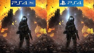 Download [4K/60FPS] Titanfall 2: PS4 vs PS4 Pro 4K vs PS4 Pro 1080p Video