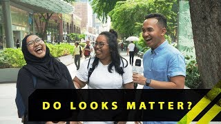 Download Do Looks matter? | Word On The Street | EP 31 Video