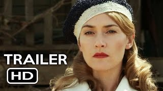 Download The Dressmaker Official Trailer #1 (2016) Liam Hemsworth, Kate Winslet Drama Movie HD Video