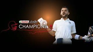 Download Castrol Activ Champions: Virat Kohli Video