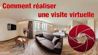 Download Comment réaliser une visite virtuelle Video