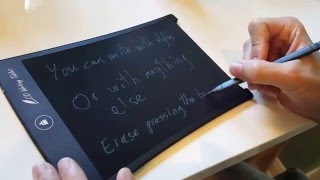 Download LCD Writing Table (e-Writer) Video