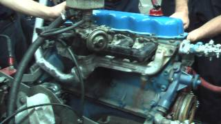 Download Running Engine with No Oil Video