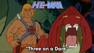 Download He Man - Three on a Dare - FULL episode Video